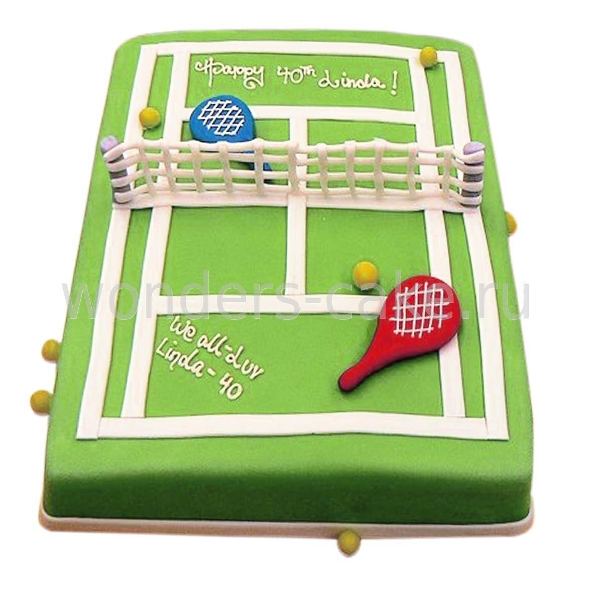 Поздравления с днем рождения теннисисту 26