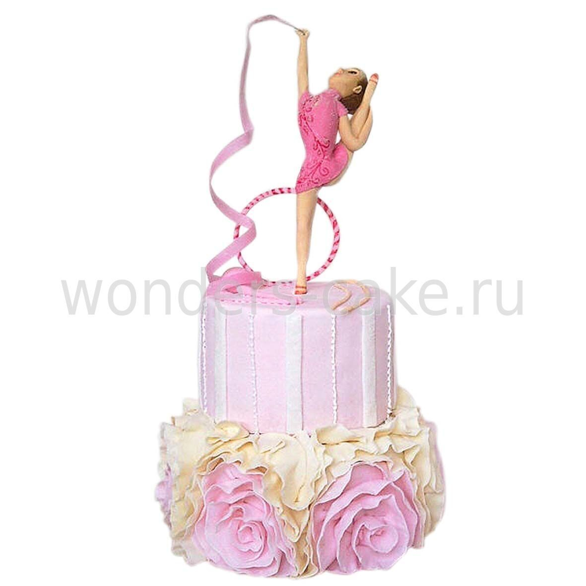 Картинки с гимнастками с днем рождения